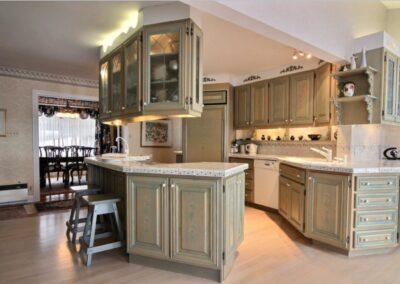 rénovées réalisation des portes et armoires de cuisine
